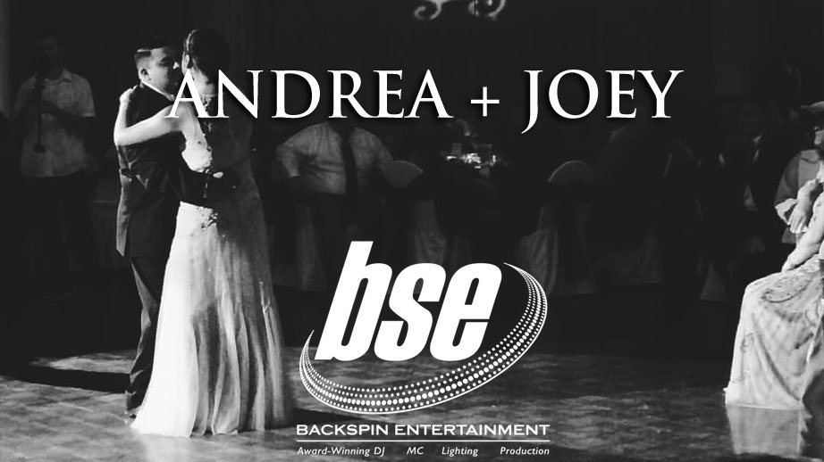 ANDREA JOEY VIDEO COVER
