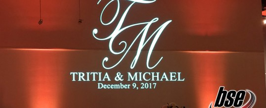 Tritia + Mike | 12.09.17 | Chuck Jones Center for Creativity | Costa Mesa