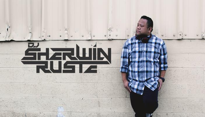 DJ SHERWIN RUSTE